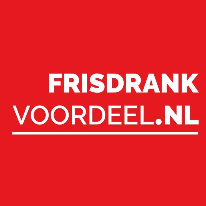 Frisdrankvoordeel - Groencentrum Hoogeveen