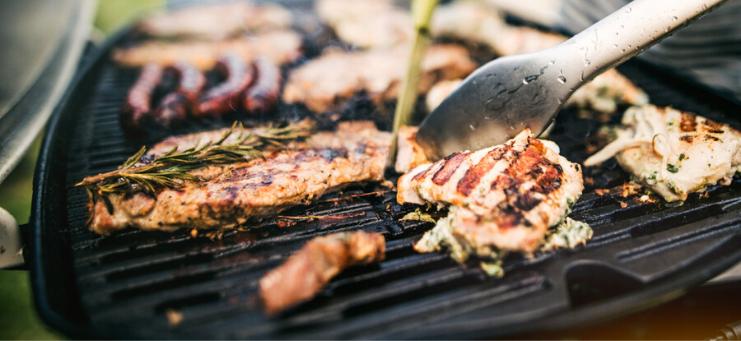 Elektrische barbecues | Groencentrum Hoogeveen