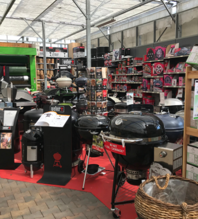 Weber-Barbecook-barbecue